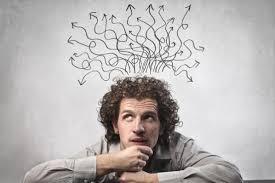 Possiamo convivere con i pensieri disfunzionali e le emozioni che suscitano