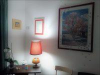 Lo studio di psicoterapia della Dottoressa Nadia Sanza è in via dei Molinari, 10a a Potenza